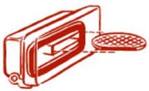 Cycling seal applications