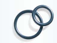 Standard sizes of Kalrez o-rings