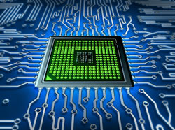 Kalrez works in aggressive semiconductor processing environments